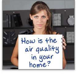 is there mold in your Calgary home?
